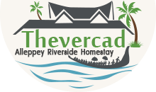 Thevercad Homestay